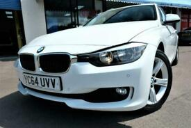 image for 2014 BMW 3 Series 2.0 325d SE (s/s) 4dr Saloon Diesel Manual