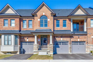 A Freehold Townhome for Sale in Caledon