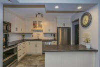 Downtown - 2 bed/2 bath with Pool, gym, tennis courts, sauna