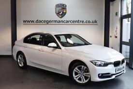2014 64 BMW 3 SERIES 2.0 320I SPORT 4DR AUTO 181 BHP