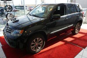 Suzuki Grand Vitara URBAIN 4X4 NAVI BLUETOOTH 2013