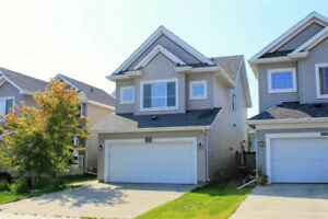 Three Bedroom Three Bathroom Two Storey Summerside Stunner