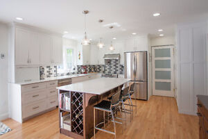 Your best deal for wood kitchens!