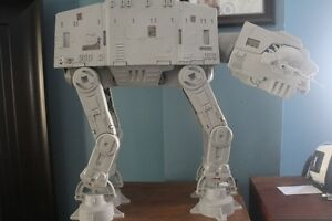 VINTAGE STAR WARS AT-AT KENNER Peterborough Peterborough Area image 2