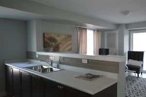 Brand New Building Opened February  - 2 & 3 Bedrooms Available Kitchener / Waterloo Kitchener Area image 4