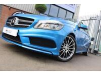 2014 64 MERCEDES-BENZ A-CLASS 2.1 A200 CDI AMG SPORT 5D AUTO 136 BHP DIESEL
