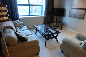 FOR LEASE FULLY FURNISHED!! 130 Lemarchant Rd Unit 106 $1500pou