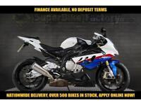 2010 10 BMW S1000RR 1000CC 0% DEPOSIT FINANCE AVAILABLE