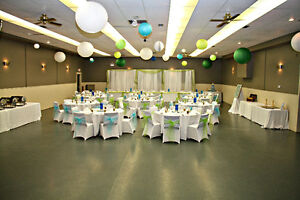 Brockville Wedding & Reception Venue - M.E.R.C. Hall