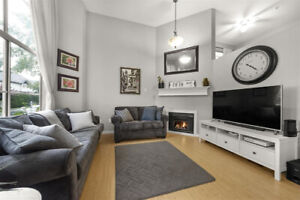 Pitt Meadows Townhouse For Sale