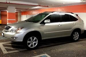 SOLD! 2007 Lexus RX 350 SUV, Crossover SOLD!