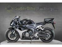2017 07 HONDA CBR600RR 600CC 0% DEPOSIT FINANCE AVAILABLE