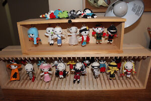 Watchover-style Voodoo Doll (Kids) Collection