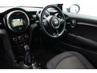 2017 MINI Convertible 1.5 Cooper 2dr Auto [JCWSport Pack] Convertible Petrol Aut