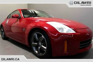 2006 Nissan 350Z Performance Coupe at
