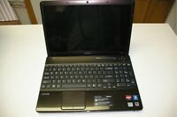 "SONY VAIO PCG-61611L 15.6"" 2.3GHz Processor 4gb ram/320gb hdd"