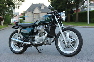 1982 Honda CX500 Cafe Racer