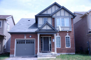 3 BEDROOM BEAUTY BACKING GREENSPACE & POND IN MILTON!