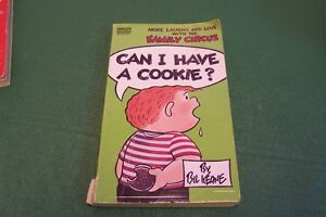 CAN   I   HAVE    A COOKIE????   YEAR   1973 Oakville / Halton Region Toronto (GTA) image 1