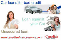 Bad Credit - But You Still Need a Car or a personal loan !