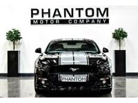 2017 Ford Mustang 5.0 V8 GT Fastback 2dr Coupe Petrol Manual