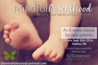 Say hello to Mindful Parenthood & goodbye autopilot!