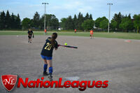 Softball Nation - Mens and Coed