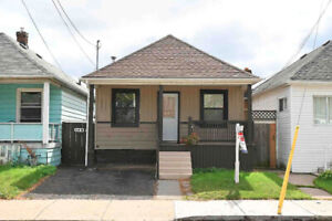 Beautiful totally Renovated Bungalow for Sale