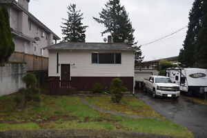 GREAT OPPORTUNITY FOR BUILDER/INVESTOR OR FIRST TIME HOME BUYER