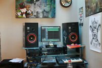 RECORDING STUDIO (affordable, for all genres)