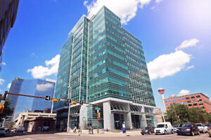 Most Affordable Executive Office Rentals in Downtown Calgary!