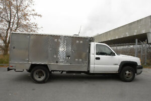 Coffee Truck & Route for Sale