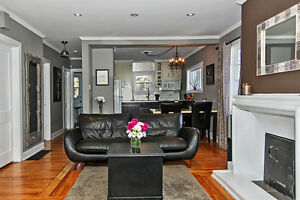 Beautiful home for sale in centre city