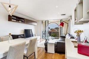 Fully FURNISHED ROOM in furnished apartment - Surry Hills Surry Hills Inner Sydney Preview