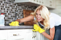 WE ARE FULLY INSURED Best Cleaning $20/1hr in Saskatoon!
