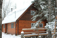 Cabin for Sale @ Childs Lake Mb.