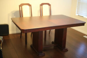 Furniture sales - Dinning table sets, glass top tables