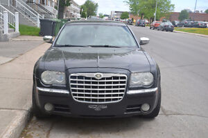 2006 Chrysler 300-Series Familiale