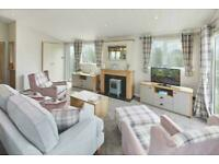 Luxury Brand New Park Home Lodges For Sale In Congleton Cheshire