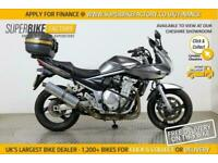 2009 59 SUZUKI BANDIT 1250 - PART EX YOUR BIKE