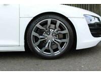2012 Audi R8 5.2 SPYDER V10 QUATTRO 2d 518 BHP Convertible Petrol Automatic
