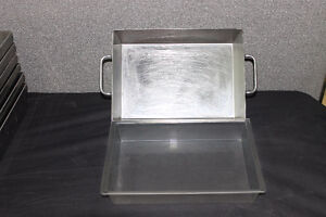 Hot/cold serving pan with insert Moose Jaw Regina Area image 4
