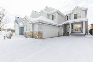 OPEN HOUSE! 6 Bed, 4 Bath Summerside Home w/ Triple Car Garage`