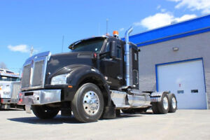 2017 Kenworth T800 - stock 8119-17