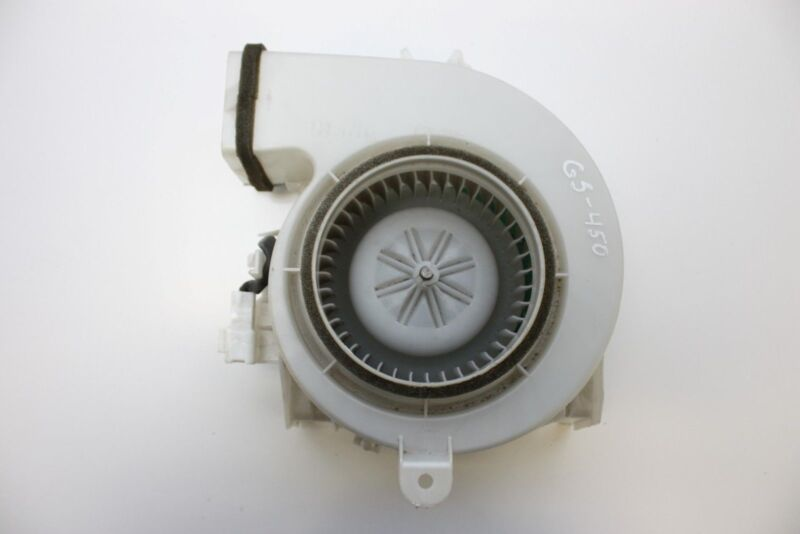 LEXUS GS 450H 3.5 HYBRID 2009 RHD BATTERY COOLING FAN MOTOR G9230-30010