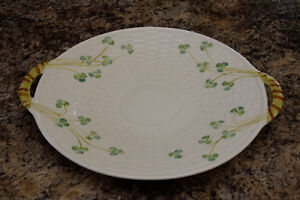Various Belleek items for sale
