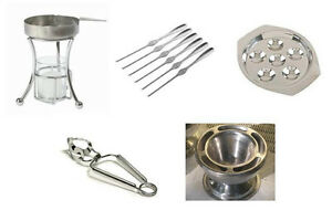 RESTAURANT/CATERING ITEMS - Seafood Items