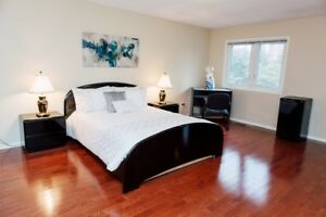 STUDENT ROOMS, FULLY FURNISHED, PRIVATE WASHROOM