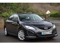 2012 MAZDA 6 D BUSINESS LINE HATCHBACK DIESEL