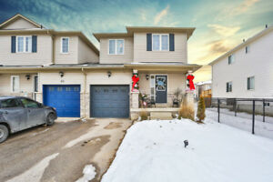 Just Listed! Stunning 5 bedroom family home in Angus!